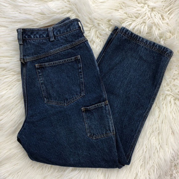 Duluth Trading Co Other - DULUTH TRADING COMPANY work carpenter jeans 16x29